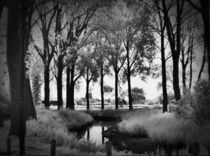 waterway III by HPR Photography