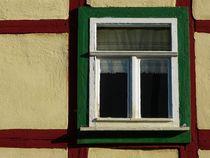 Fenster by Gabi Siebenhühner