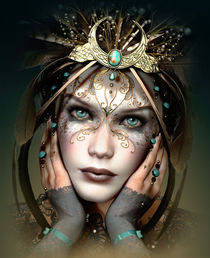 Vivi-mask-with-fantasy-headdress