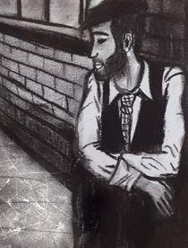 Man is waiting von suzanabocina