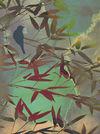 Bambus-vogel