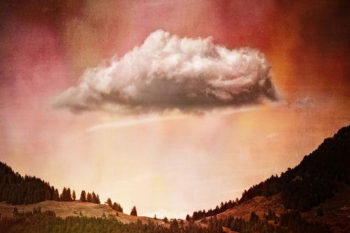 Gleaming-sky