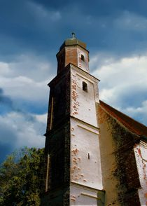 The Tower von Photo-Art Gabi Lahl