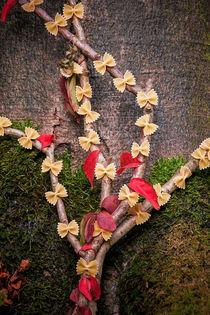 Pasta Tree by lilithdavinci