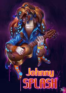Johnny Splash by Patrick Bandau