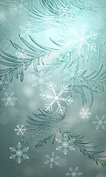 schneezauber  -  magical snow von augenwerk