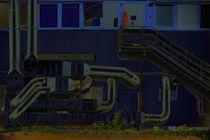Hinterhofluft  by Bastian  Kienitz