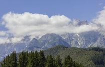 Picos de Europa by Nicolai Golsner