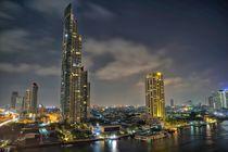Bangkok by Bruno Schmidiger