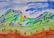 Landscape XIV by art-gallery-bendorf