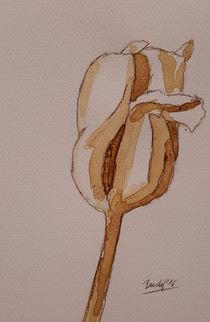 Coffee Flowers XIII by art-gallery-bendorf