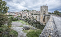 Besalú (Catalonia) by Marc Garrido Clotet