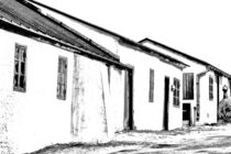 Kleine Fischerhütten by kiwar