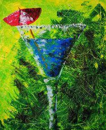 Blue Day von Monika Beirer