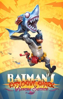 Batman-sharky-db