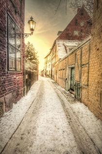 ... weihnachtszeit II von Manfred Hartmann