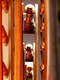 Das Treppenhaus. by Zarahzeta ®