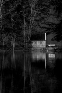 Haus am See by kiwar