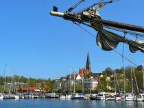 Flensburg by gscheffbuch