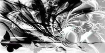 Black and White... von Thea Ulrich