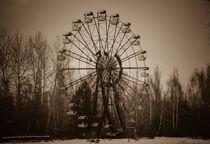 Prypjat Amusement Park  by Susanne  Mauz