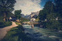 [:] RAMSAU PAINTERS VIEW [:] by Franz Sußbauer