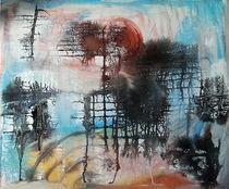 Das Gerüst by Monika Missy