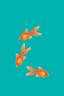 Base-goldfishes