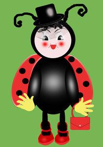 Base-ladybug