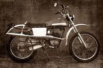 Moto Morini von Gabi Siebenhühner