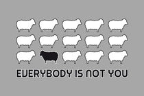 Black sheep von wamdesign