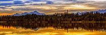 Autumn mood 023116 von Mario Fichtner