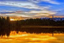 Autumn mood 025316 von Mario Fichtner