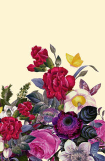 Bouquet-vintage-base