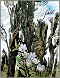 Frühling by Konstantin Beider