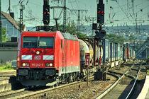Koblenz-freight