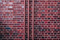 Brick Feuerwehrhaus by Marcel Fagin