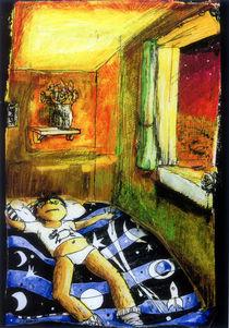 Manchester Nightpiece von Paul Cleavin