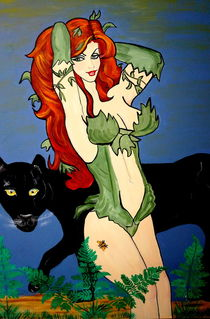 POISON IVY by Nora Shepley
