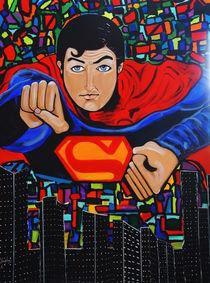 SUPERMAN von Nora Shepley