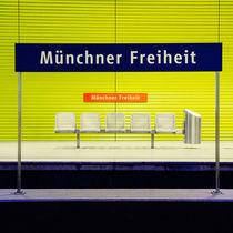 [:] MÜNCHNER FREIHEIT [:] von Franz Sußbauer