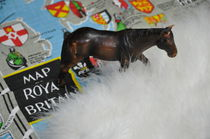 Horse von Jane Glennie