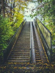 Stairways 017216 von Mario Fichtner