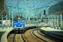 Gdansk-train