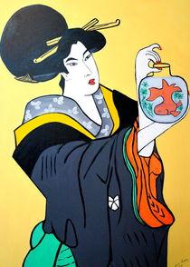 JAPANESE  SUE MING von Nora Shepley