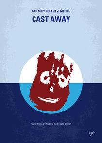No718-my-cast-away-minimal-movie-poster