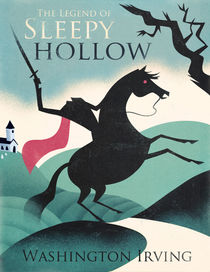 Sleepy Hollow Cover Art von Benjamin Bay