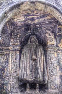 Tomb-watchman