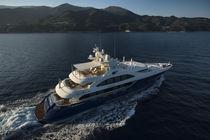 My Dream Yacht 46 by martino motti