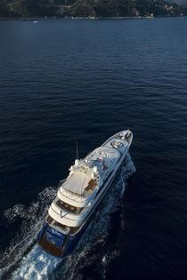 My Dream Yacht 44 by martino motti